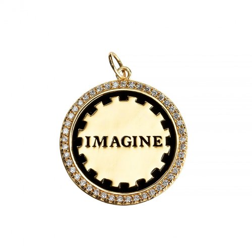 Imagine pendant