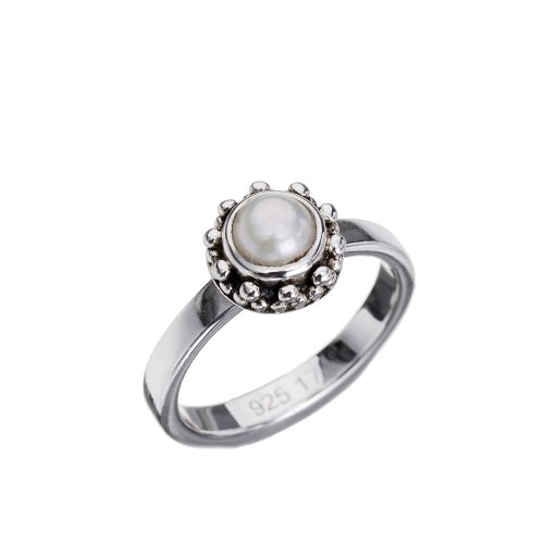Ring Coco Pearl